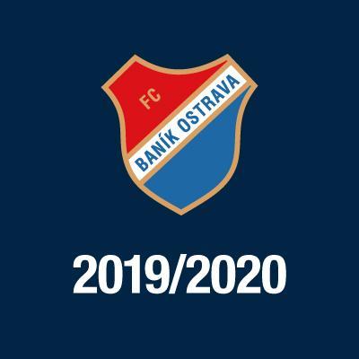 FC Baník Ostrava // FORTUNA:LIGA 2019/2020