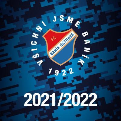 FC Baník Ostrava // FORTUNA:LIGA 2021/2022