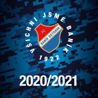 FC Baník Ostrava // FORTUNA:LIGA 2020/2021