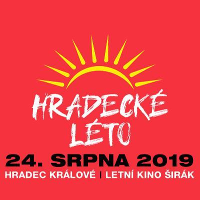 Hradecké léto 2019