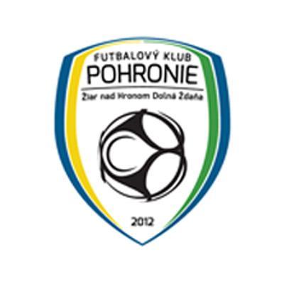 FK Pohronie - Permanentky