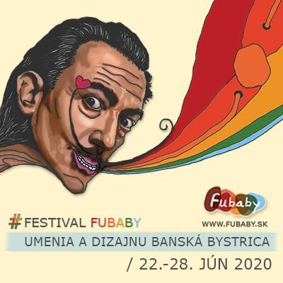 FESTIVAL FUBABY 2021