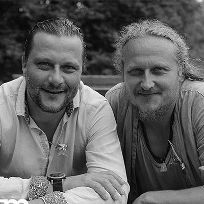 Bratia Geišbergovci v Martine