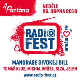 RADIOFEST 2018