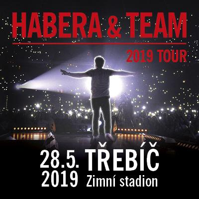 PAĽO HABERA & TEAM <br>Support Act: Peter Cmorik Band