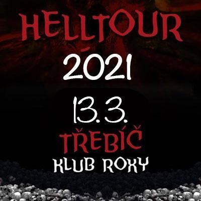 Törr + Root Helltour 2021
