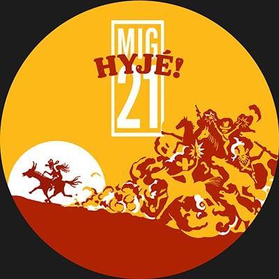 MIG 21 - HYJÉ! TOUR 2019: Písek