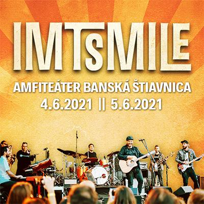 IMT Smile Banská Štiavnica 05. 06. 2021