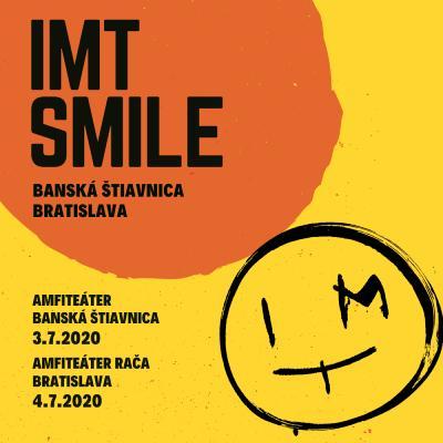 IMT Smile / Bratislava