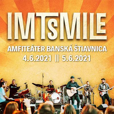 IMT Smile Banská Štiavnica 04. 06. 2021