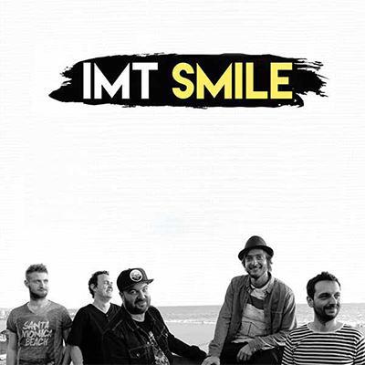 IMT Smile / Zlaté Moravce