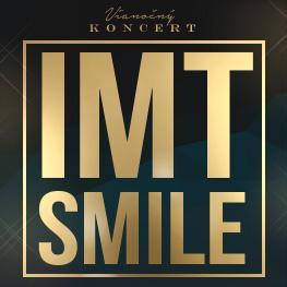 Vianočný koncert IMT Smile 2018 Bratislava