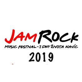 JamRock Festival 2019 <br>Tři dny života navíc