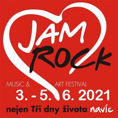 JamRock Festival (03. - 05. 06. 2021)