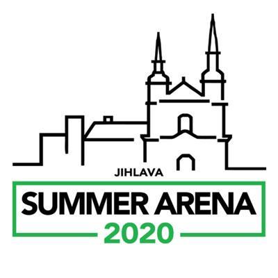 SUMMER ARENA 2020 / Jihlava / Kabát