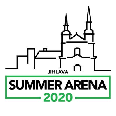 SUMMER ARENA 2020 / Jihlava / Chinaski