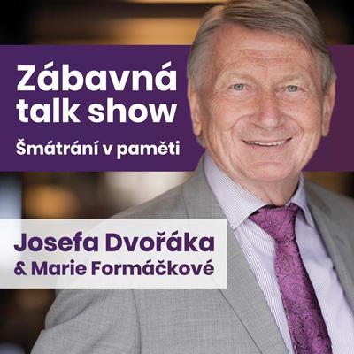 Zábavná talk show Šmátrání v paměti