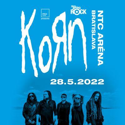 KoRn Bratislava