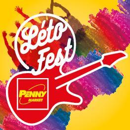 LÉTOFEST 2017 <br>České Budějovice