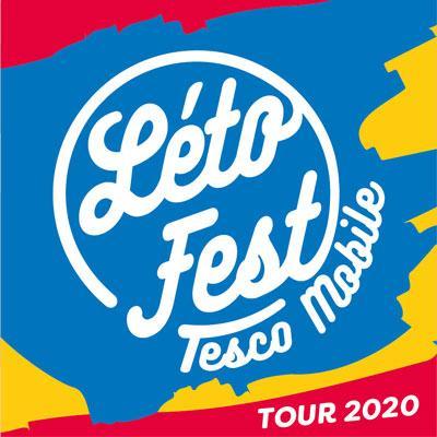 LÉTOFEST 2020 Ostrava