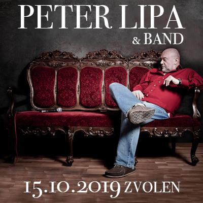 Peter Lipa & Band