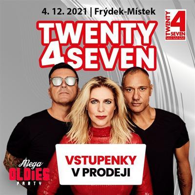 TWENTY 4 SEVEN / Frýdek-Místek