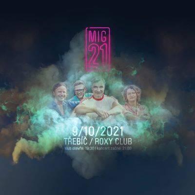 MIG 21 - Tour 2021