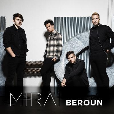 MIRAI / BEROUN