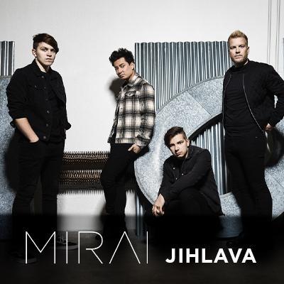 MIRAI / JIHLAVA