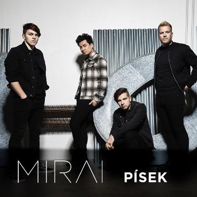 MIRAI / PÍSEK