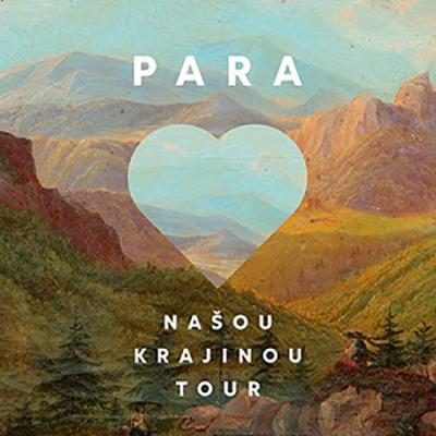 Para - Našou Krajinou Tour 2019 Zvolen