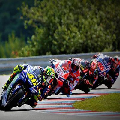 Grand Prix České republiky 2021