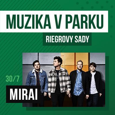 Muzika v parku / Mirai