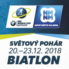 BMW IBU World Cup Biathlon 2018