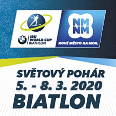 BMW IBU World Cup Biathlon 2020