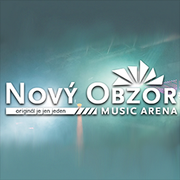 NOVÝ OBZOR Music Arena - MOST