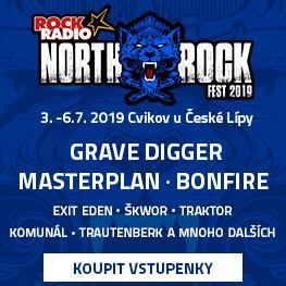 NORTH ROCK FEST 2019