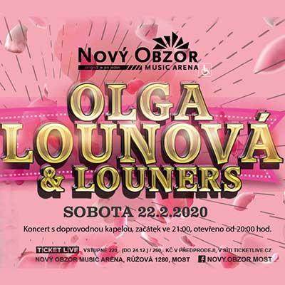 OLGA LOUNOVÁ & LOUNERS