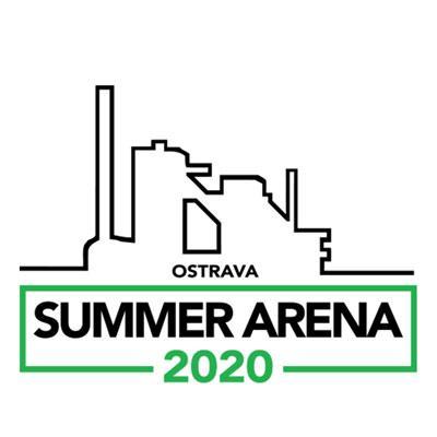 SUMMER ARENA 2020 / Ostrava / Daniel Landa