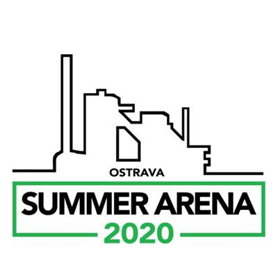 SUMMER ARENA 2020 / Ostrava / Děti Ráje
