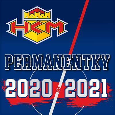 HKM ZVOLEN PERMANENTKY 2020/2021