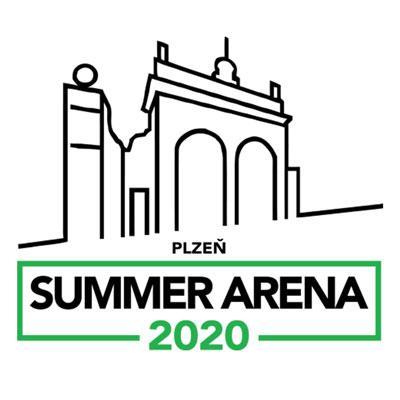 SUMMER ARENA 2020 / Plzeň / Daniel Landa