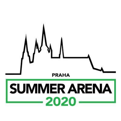 SUMMER ARENA 2020 / Praha / Děti Ráje
