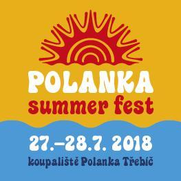 Polanka Fest 2018