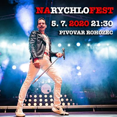 NARYCHLO FEST / QUEENIE