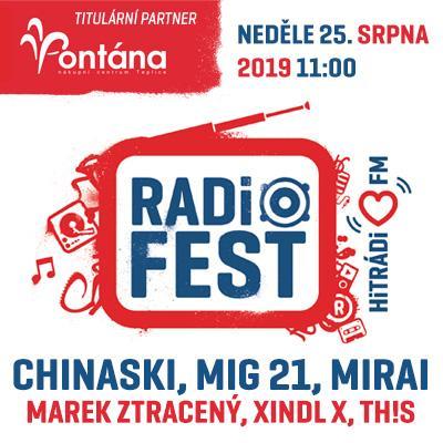 RADIOFEST 2019