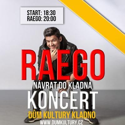 Raego na Kladně