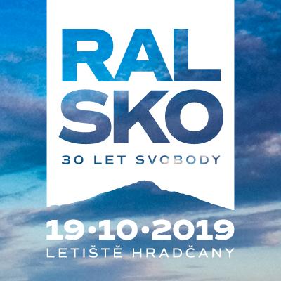 Ralsko - 30 let svobody - 19.10.2019