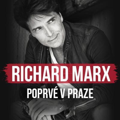 Richard Marx - Praha 2022