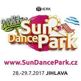 Sun Dance Park 2017